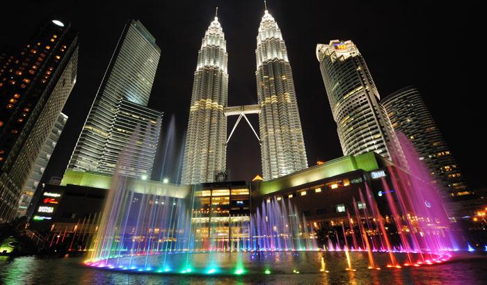 Petronas Twin Towers-kuala lumpur1