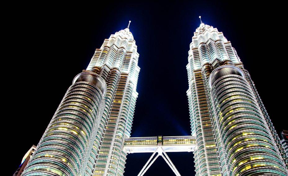 Petronas Twin Towers-kuala lumpur2