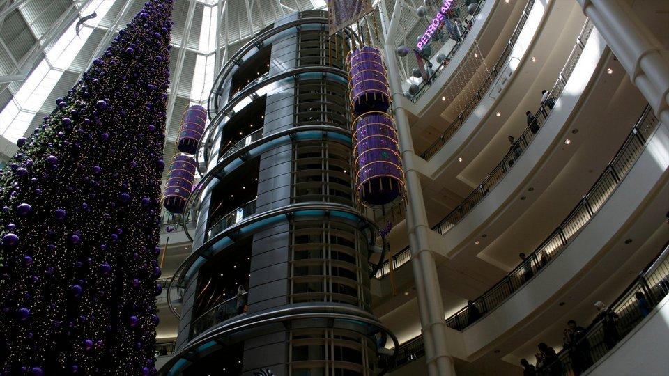 Petronas Twin Towers-kuala lumpur3