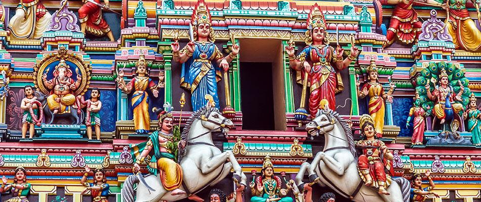Sri Mahamariaman - kuala lumpur2