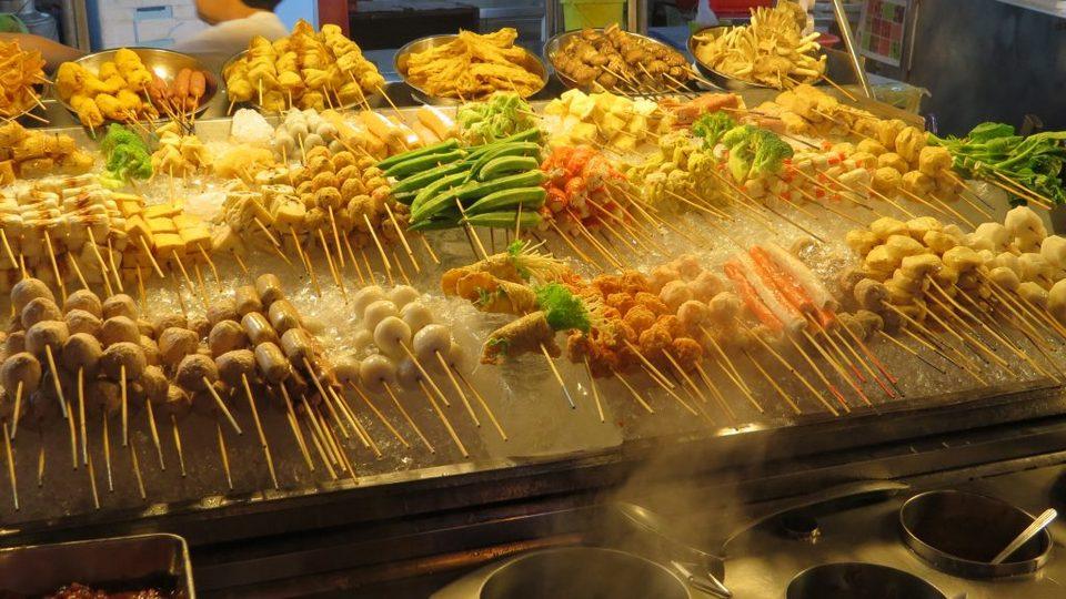 Malaysian Street Food Tour in Kuala Lumpur, Malaysia 4