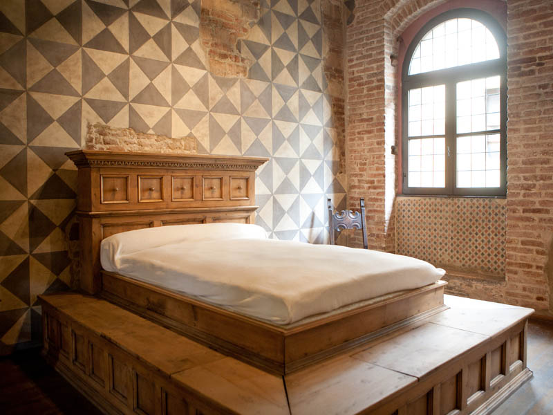 Visit Giulietta's home - Romeo's lover33