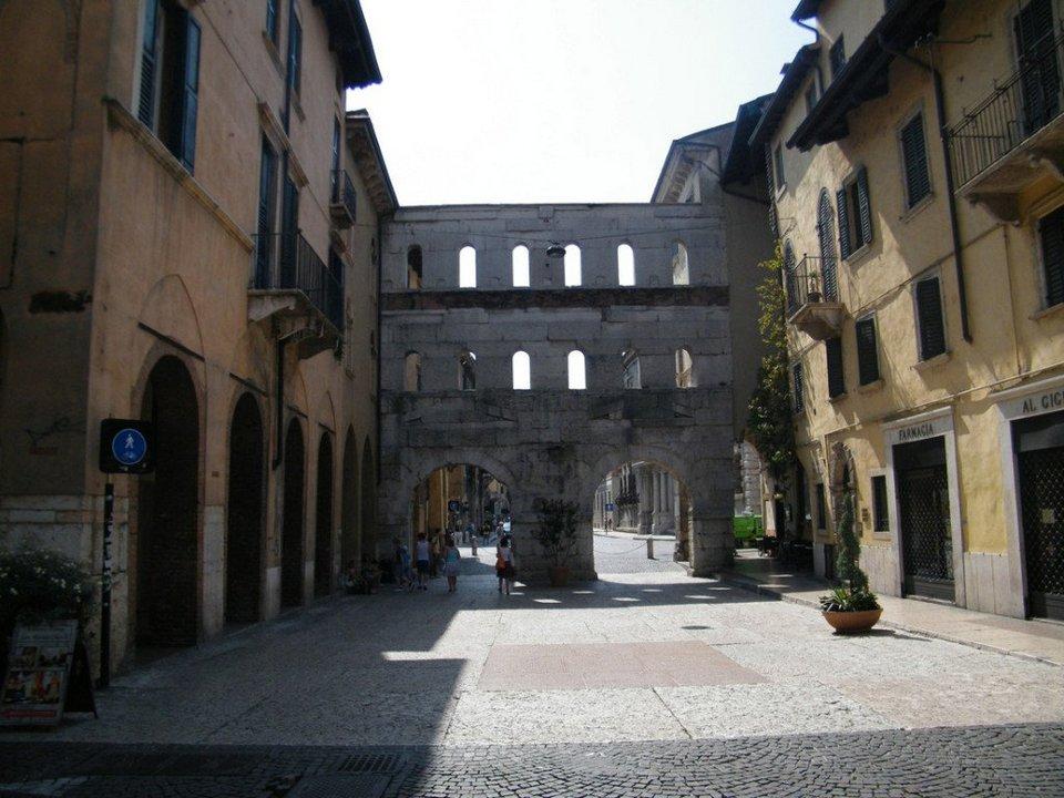 Visit Giulietta's home - Romeo's lover8
