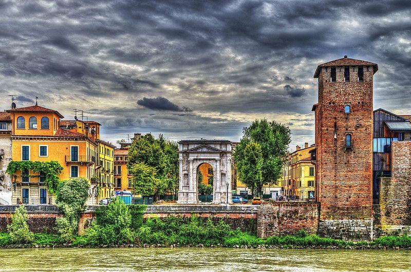 Visit Giulietta's home - Romeo's lover88