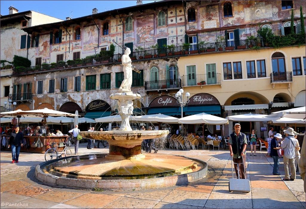 Fontana di Madonna Verona