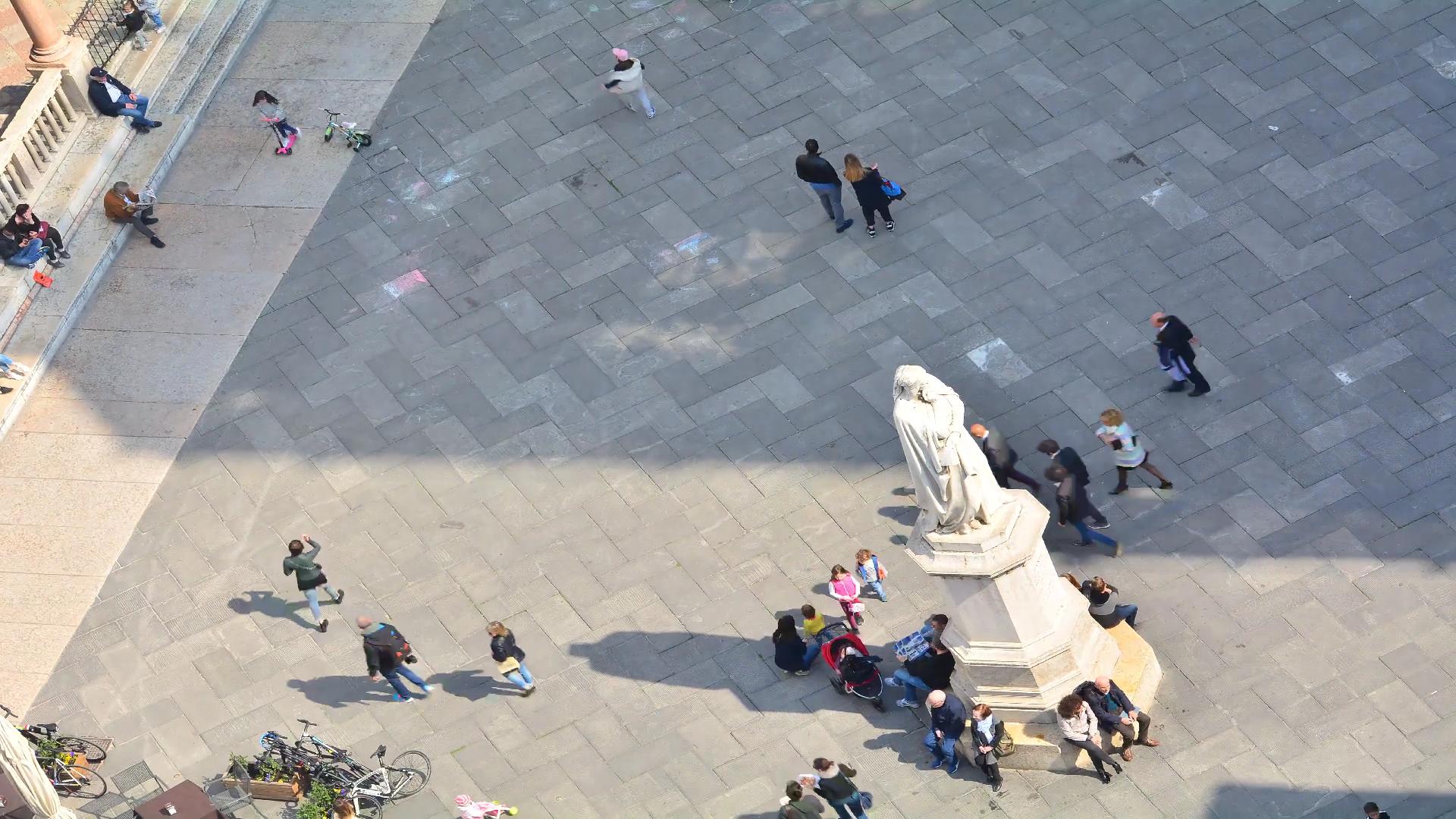 Piazza-Dante-Verona-Hotel-Albergo-Fontana