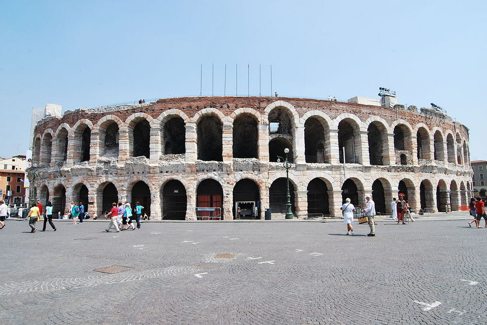 Roman Arena verona verona blog verona travel blog one day in verona verona in a day (3)