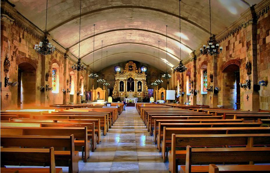 Bariaque Miagao Church-iloilo-philipine2