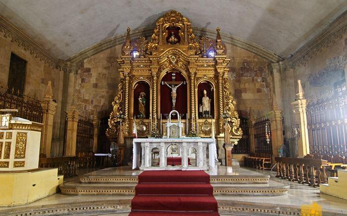 Bariaque Miagao Church-iloilo-philipine3