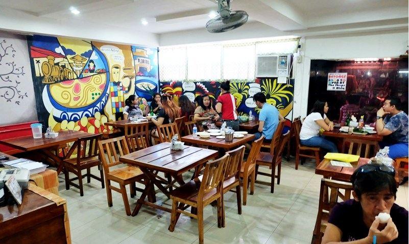 Batchoy at Netongs Restaurant2