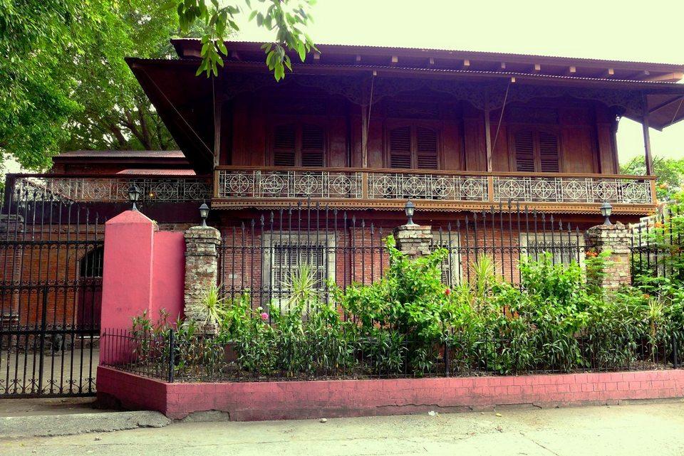Casa Mariquit-iloilo-philipine