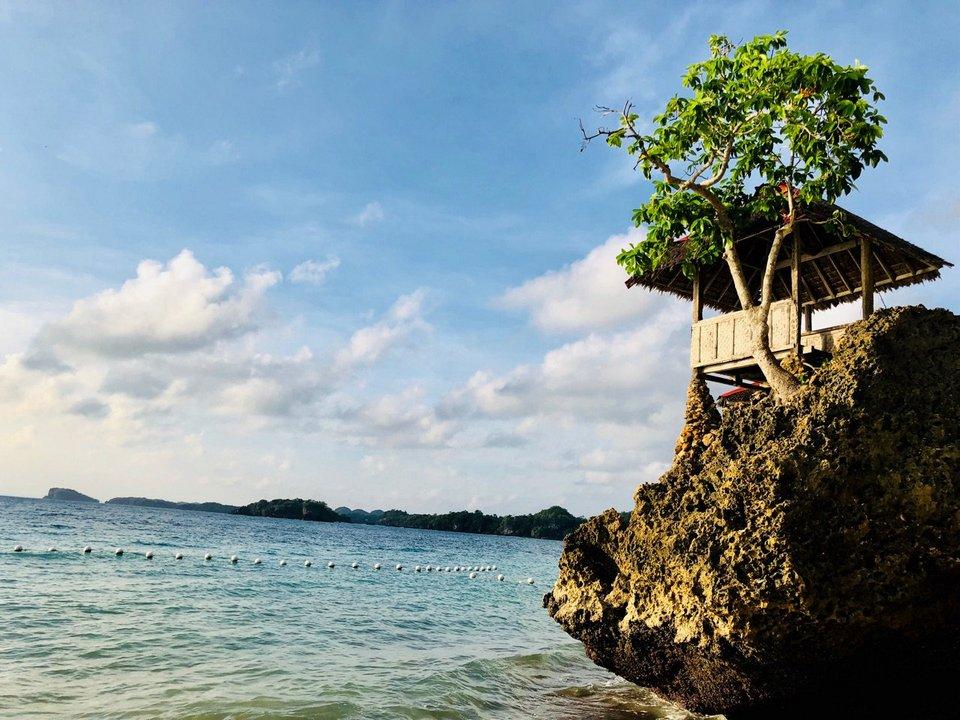 Guimaras Island-iloilo-philipine