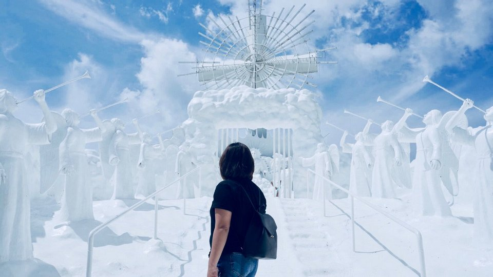 Heaven SanJoaquin - Heaven on Earth - iloilo-philipine