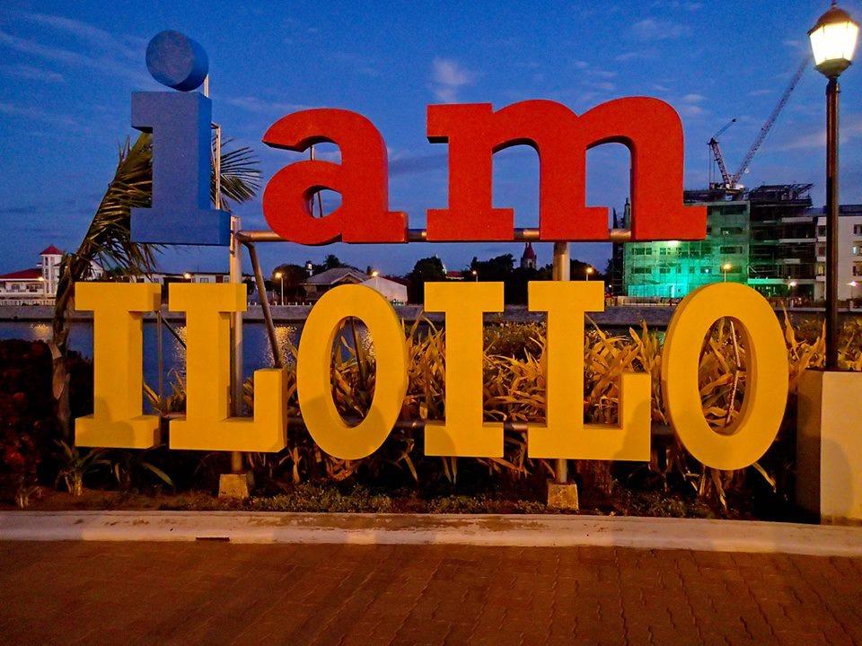 I am Iloilo