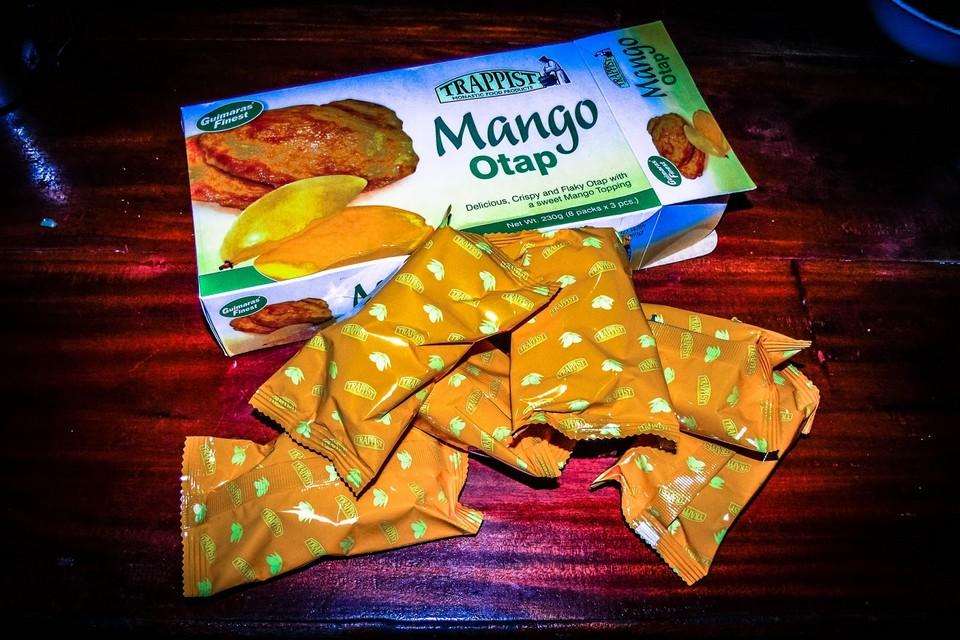 Mango and products of mango-iloili-philipine3