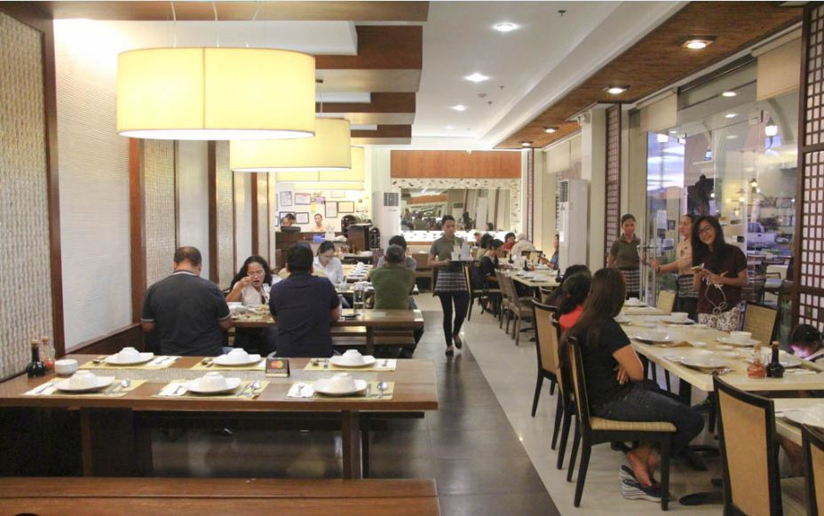 Ponsyon restaurant by Breakthrough3