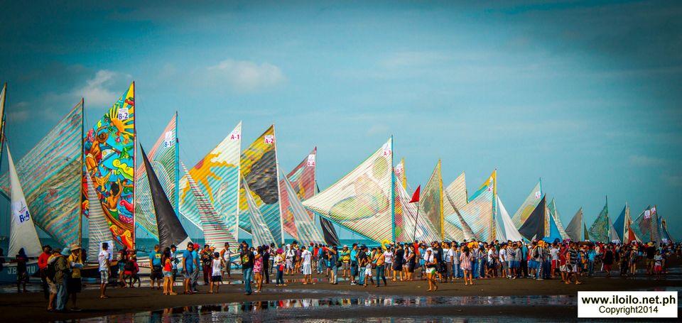 Palau Regatta festival