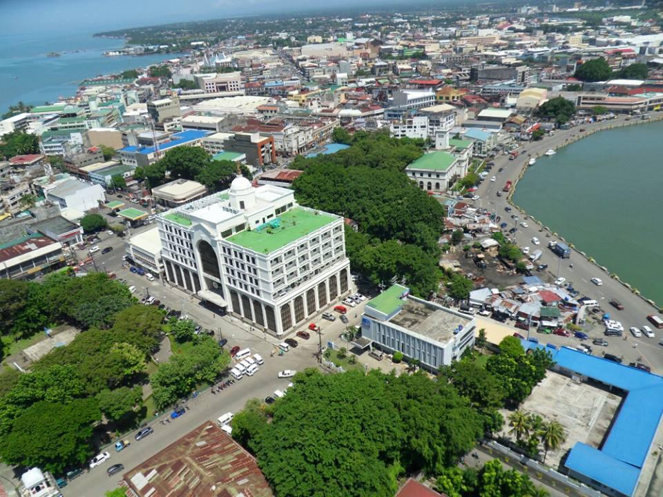 iloilo-city-aerial