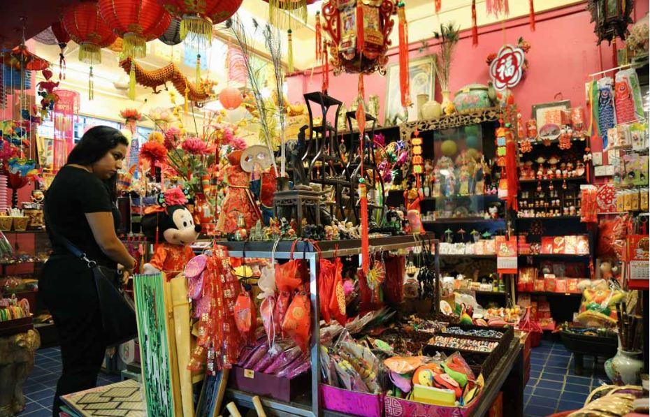 Chinatown KL-kuala lumpur2