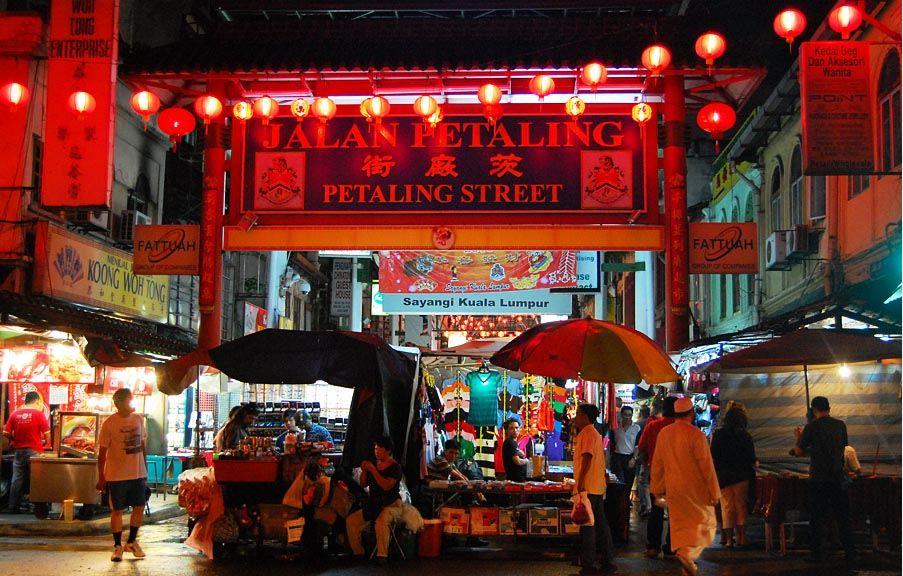Chinatown KL-kuala lumpur4