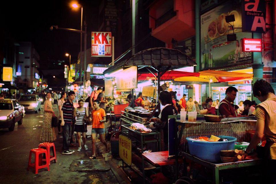 Chinatown KL-kuala lumpur6
