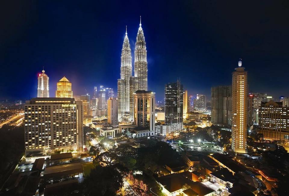 KLCC where to stay in kl best area to stay in kuala lumpur where to stay in kuala lumpur
