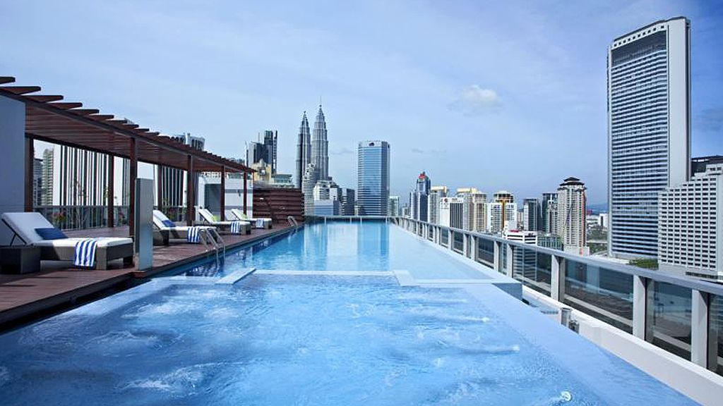 Where To Stay In Kl Top 8 Best Areas To Stay In Kuala Lumpur For