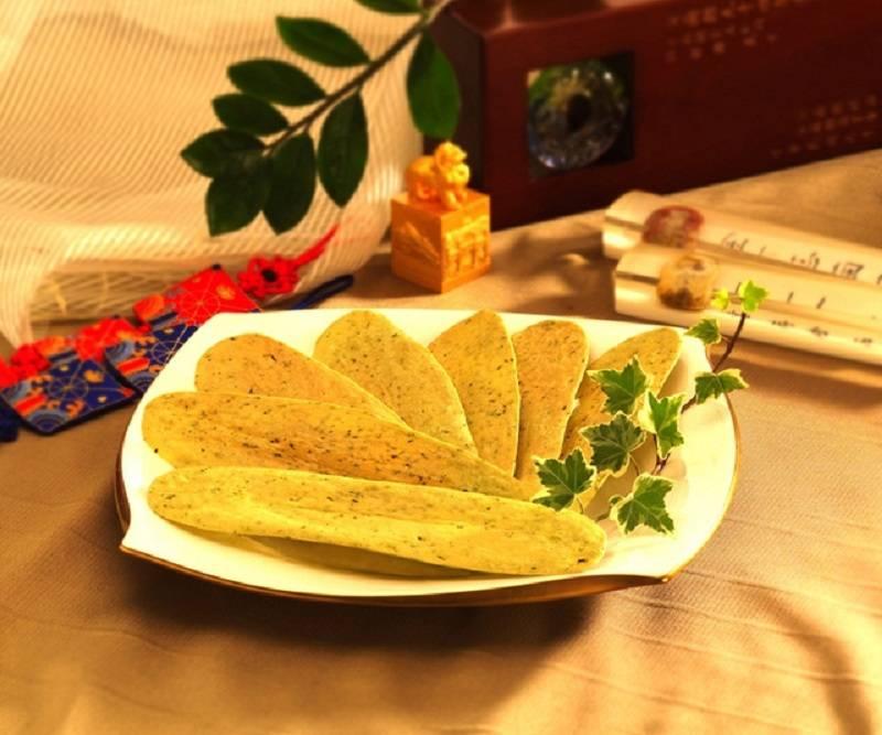 Ox Tongue Cake Jilan-taiwan