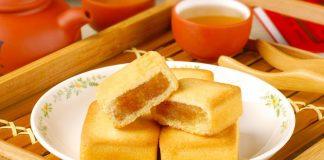 pineapple cake must buy in taiwan