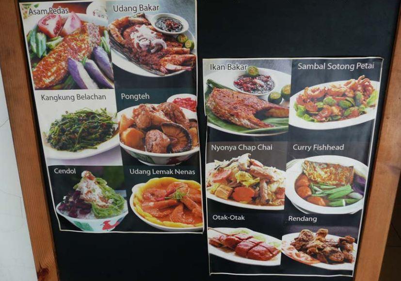 Cottage Spices Nyonya-peranakan-malaysia