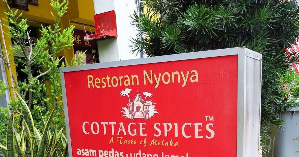 Cottage Spices Nyonya-peranakan-malaysia1