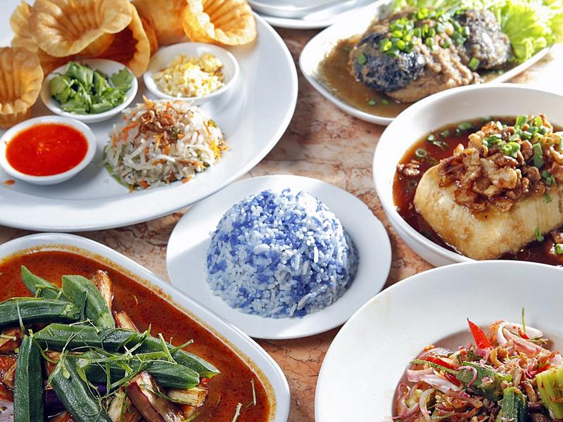 Peranakan Cuisine-best restaurants-malaysia