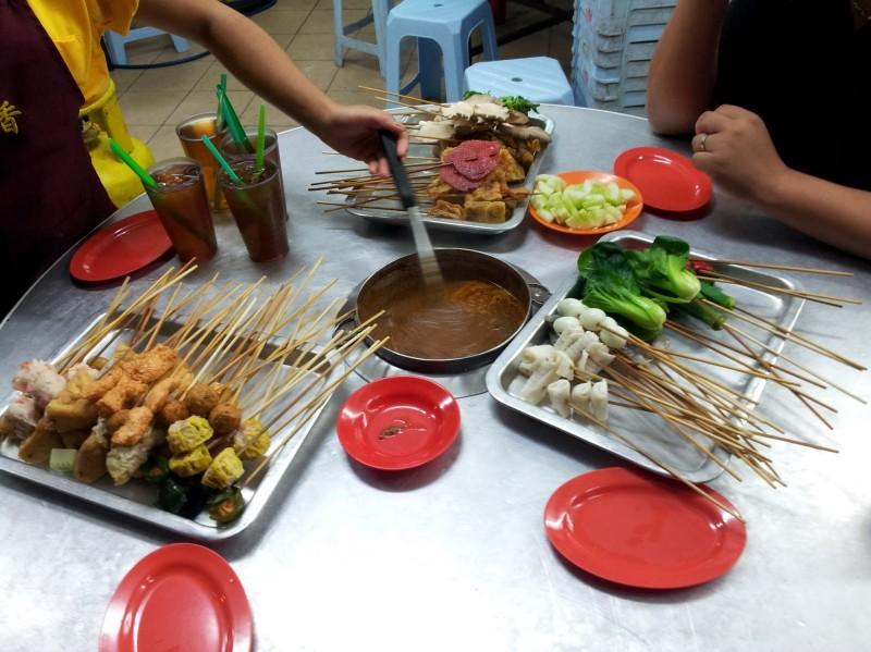 Ban Lee Siang Satay Celup-melaka-malaysia3