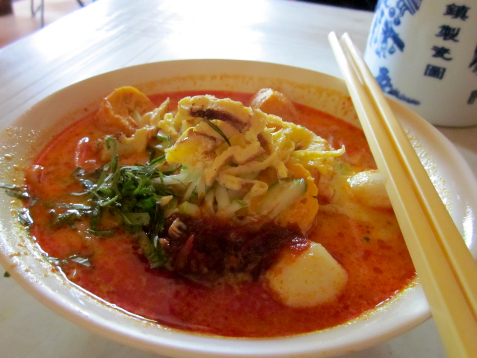Best Fast Food Places For Soup