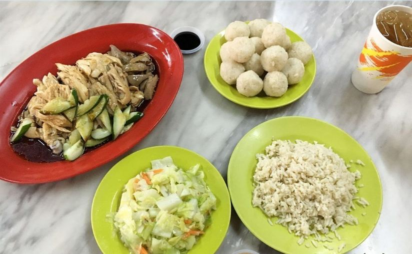 Hoe Kee Chicken Rice-melaka-malaysia3