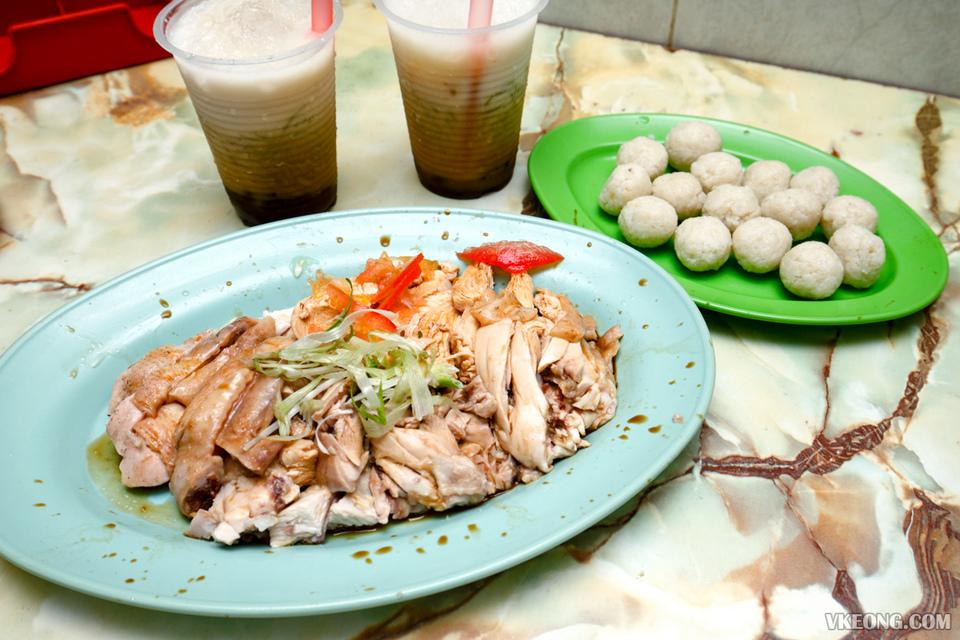 Huang Chang Chicken Rice-melaka-malaysia1