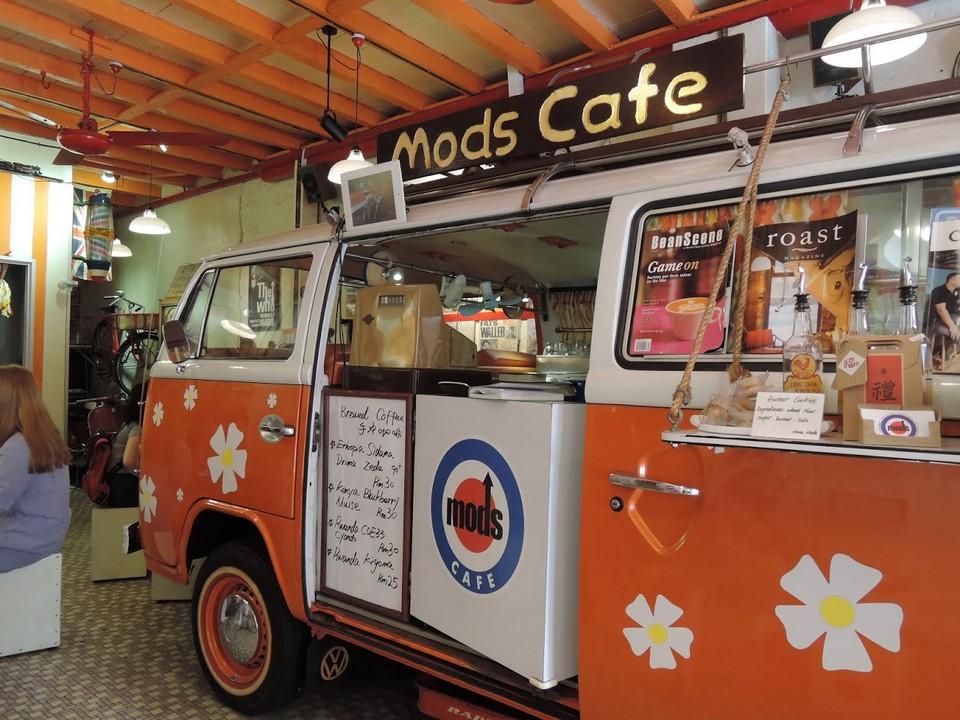 Mods Cafe-melaka-malaysia