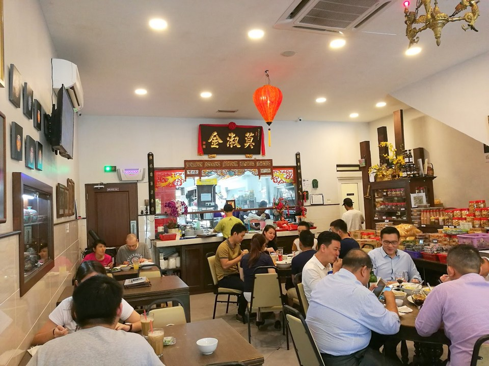 Nancy's Kitchen-Peranakan Cuisine-best restaurants-malaysia1