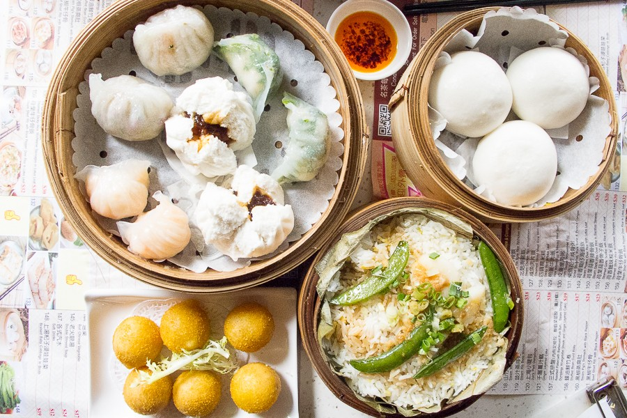 Dim sum - hong kong- street food5