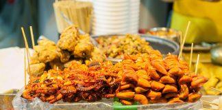 hong kong street food blog hong kong must eat street food