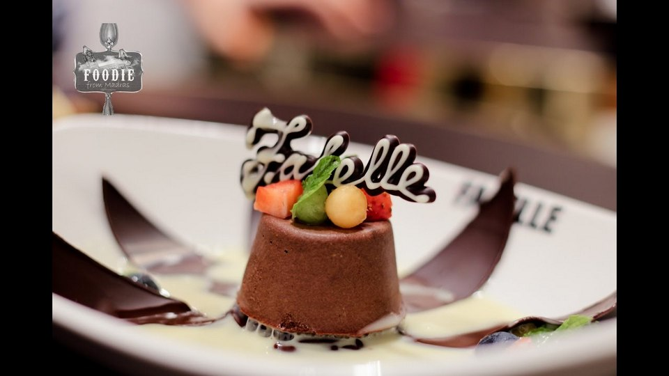 best chocolate shop in chennai best chocolate in chennai FABELLE CHOCOLATE BOUTIQUE