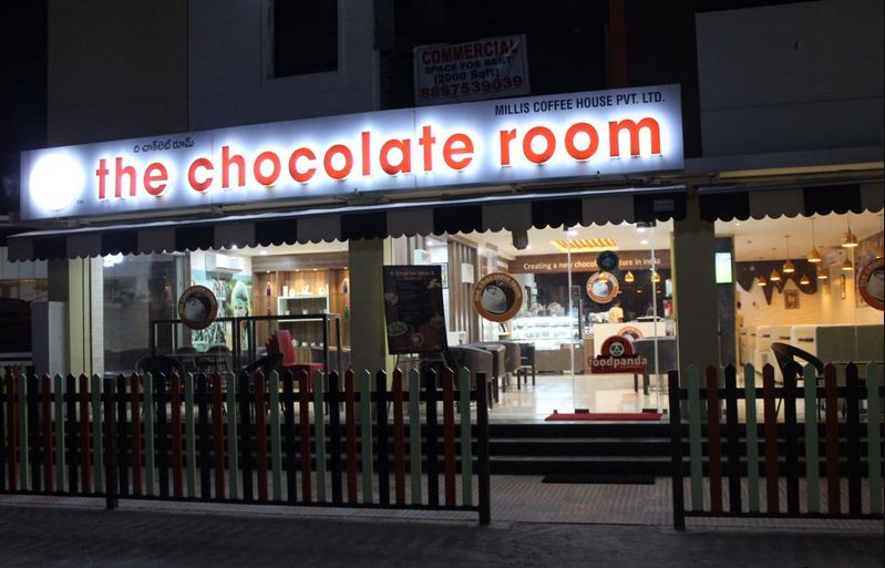best chocolate shop in chennai best chocolate in chennai The Chocolate Room
