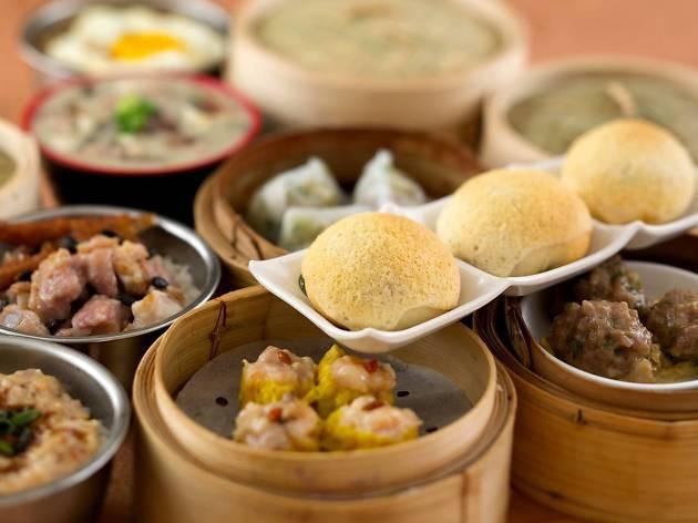 BBQ pork bun tim ho wan original tim ho wan hong kong tim ho wan hong kong review