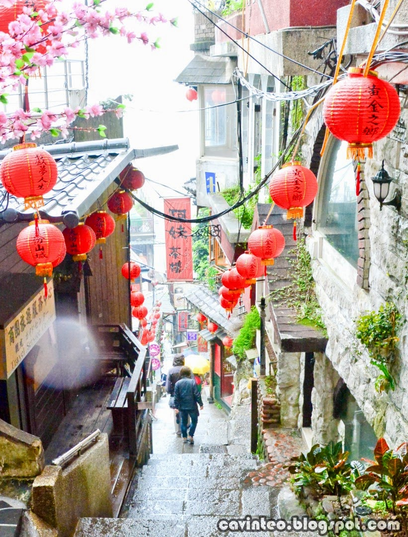 16 Shuqi Road (豎崎路) Jiufen Old Street (九份老街) @ New Taipei [Taiwan] (Large)