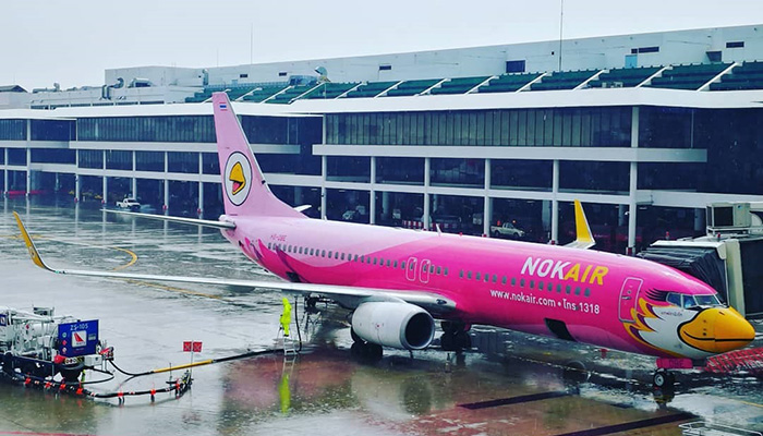 How to get to Bangkok-bangkok-thailand