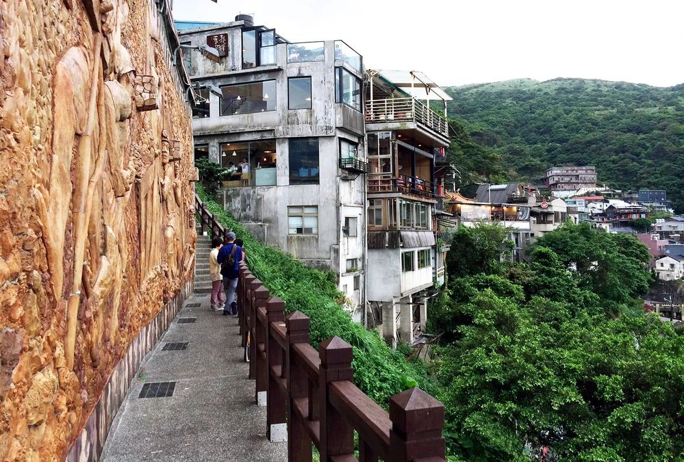JiuFen village 33
