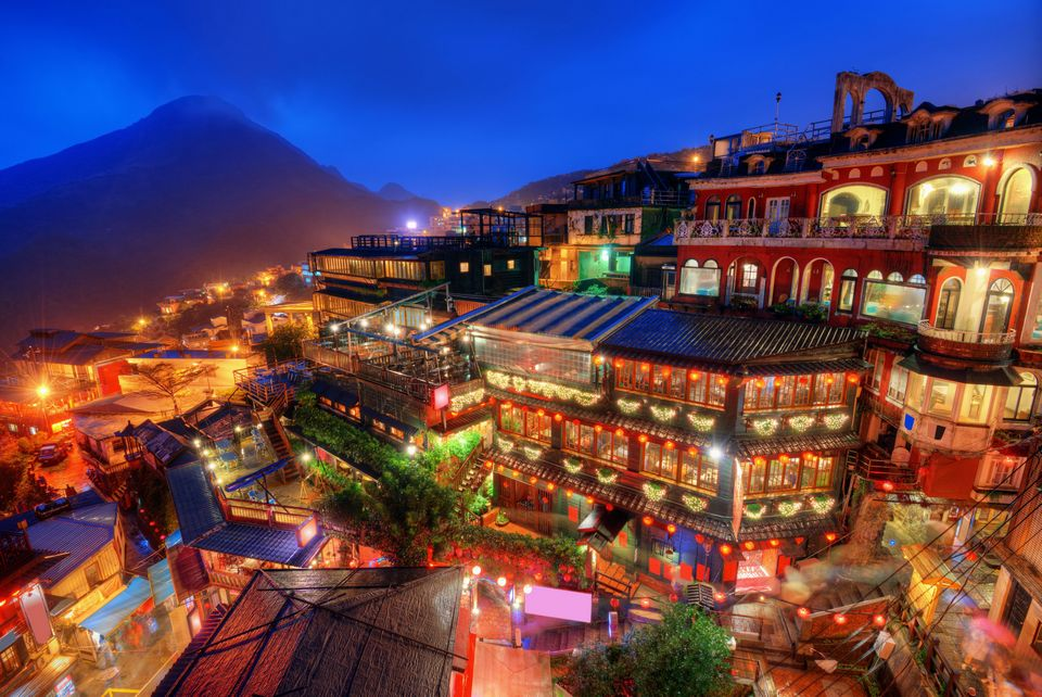 a mei teahouse | jiufen travel blog