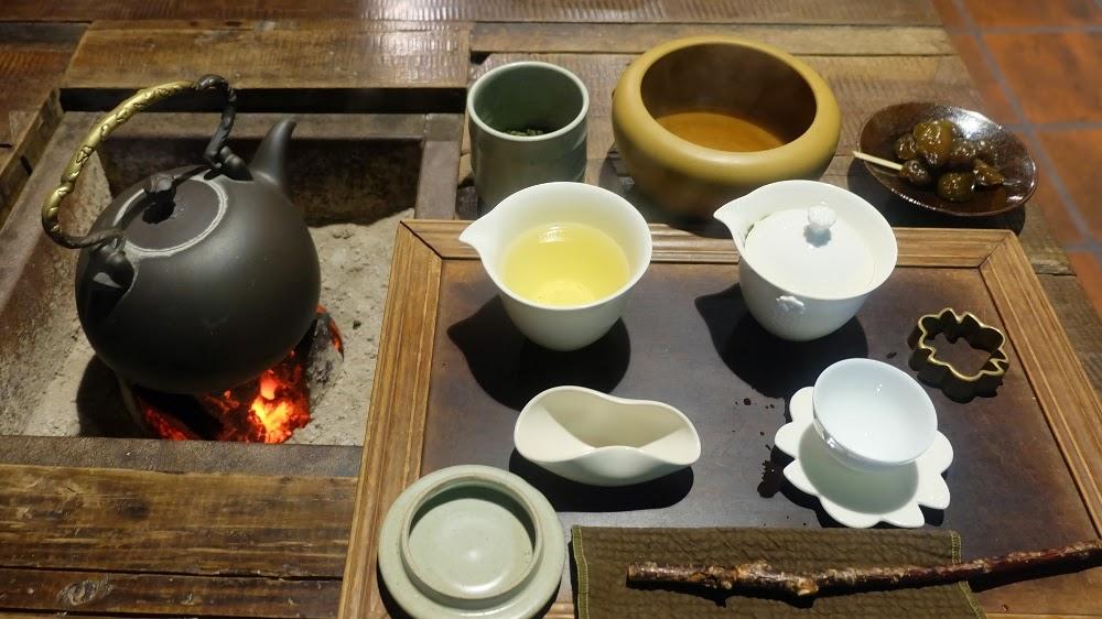 ah mei teahouse jiufen village chiufen village jiufen travel guide jiufen blog