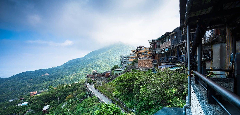 Jiufen Village