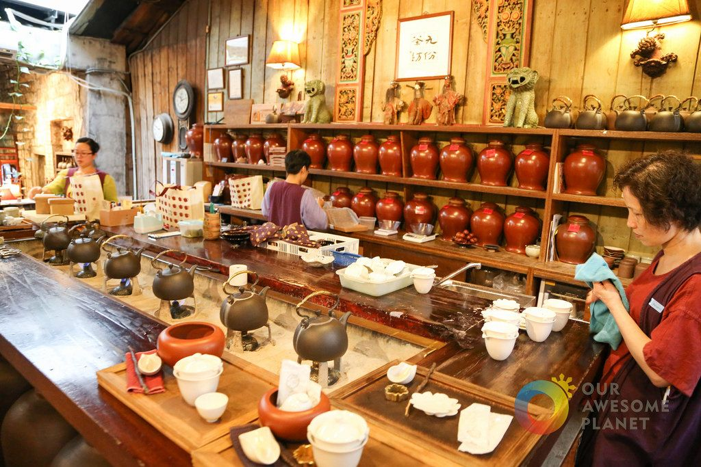 ah mei teahouse jiufen village chiufen village jiufen travel guide jiufen blog